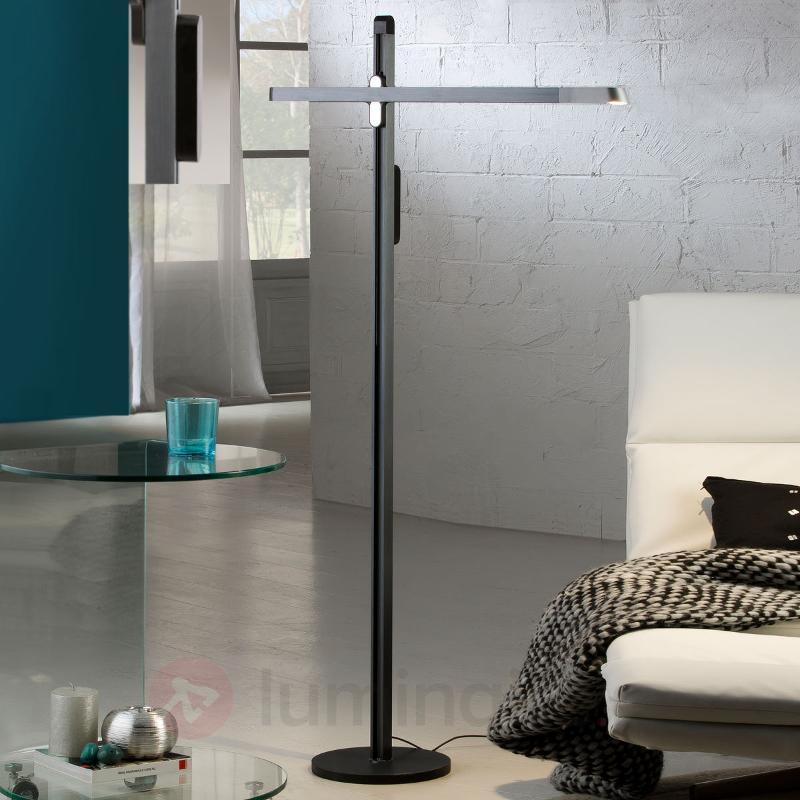 Tecton - lampadaire LED moderne et flexible - Lampadaires LED