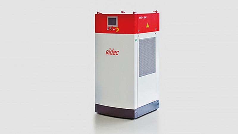 MICO-S Generators - MICO-S: Induction heating in a powerful complete package
