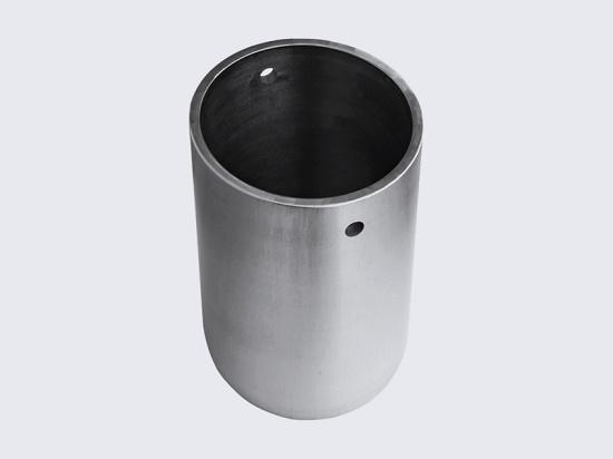 Crisol de tungsteno - f003