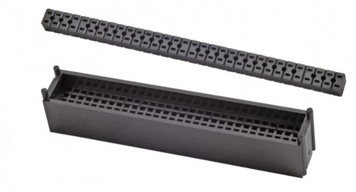 PC104/PC104plus Connectors - PC104/PC104plus Connectors