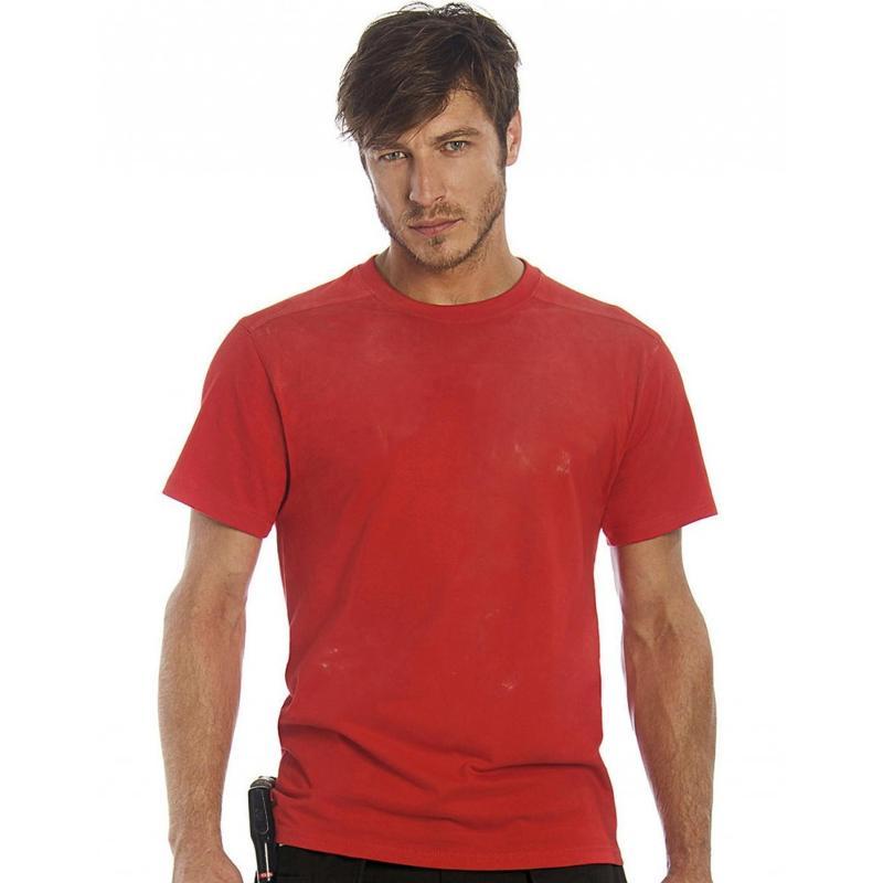 Tee-shirt demi-lune - Chemises