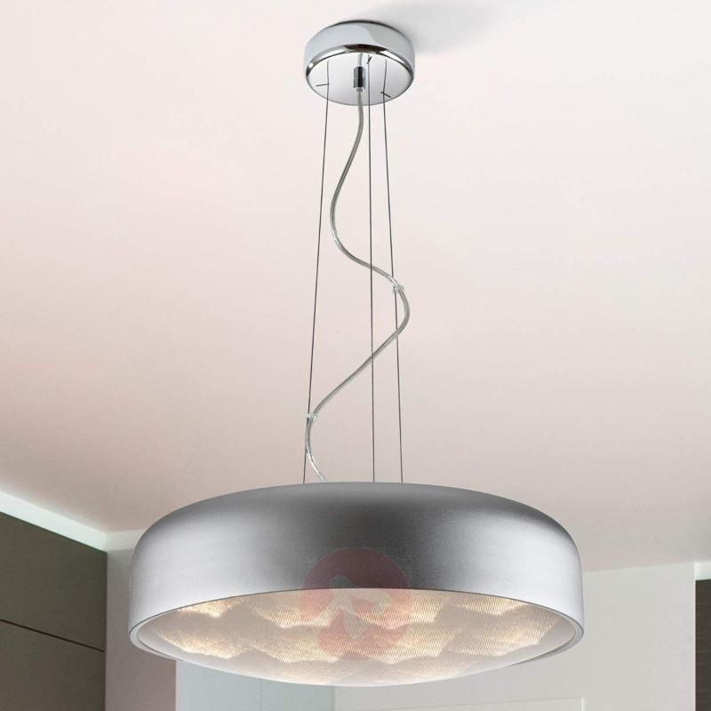 Hidra - LED pendant light with special diffuser - Pendant Lighting