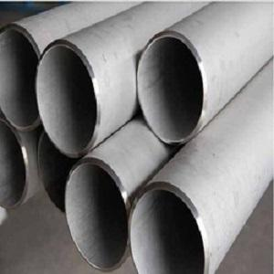 SEAMLESS PIPE  - SEAMLESS PIPE