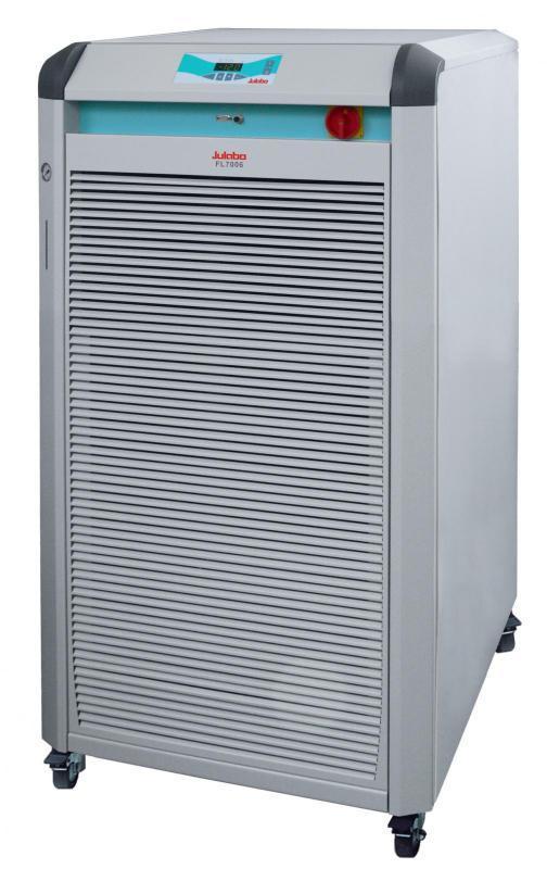 FL7006 - Chillers / Recirculadores de refrigeração - Chillers / Recirculadores de refrigeração