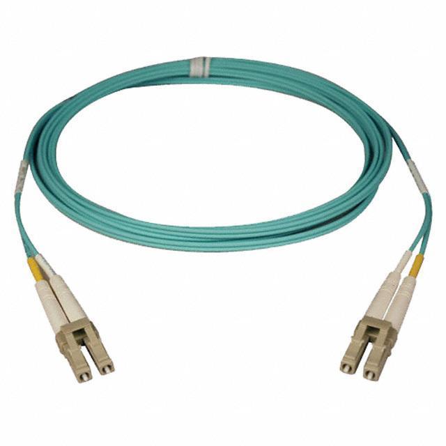 CABLE FIBER OPTIC DUPLEX 3M - Tripp Lite N820-03M