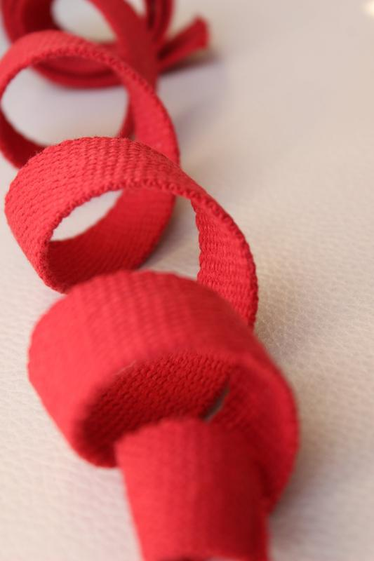 Cotton Tight Weave - Cotton Satin Piping
