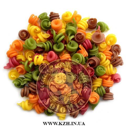 Овощные макаронные изделия