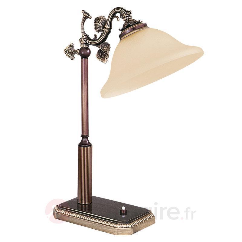 Charmante lampe à poser Rialto - Lampes à poser classiques, antiques