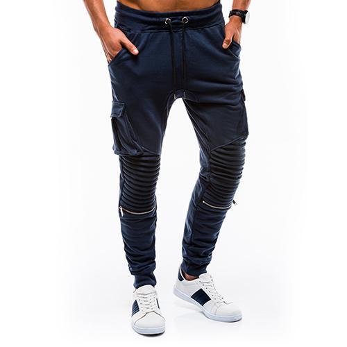 MEN'S SWEATPANTS - joggers, chino pants, sweatpants, classic