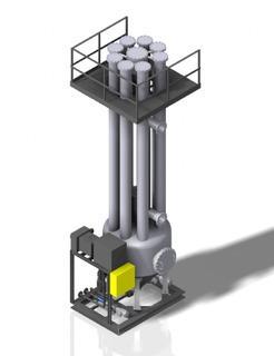 APFenergyWoodgasFilter™ - null