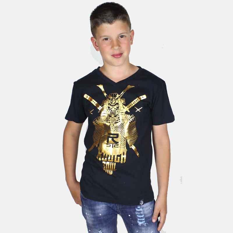 Manufacturer clothing T-shirt kids licenced RG512 - T-shirt and polo short sleeve