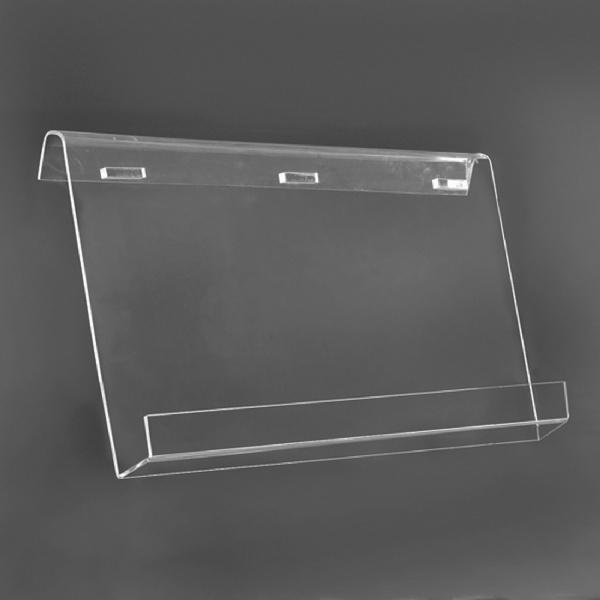 Accessories - Etagères acrylic A4