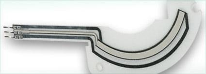 Foliensensoren - (membrane potentiometer) bieten unendliche Möglichkeiten und neue...