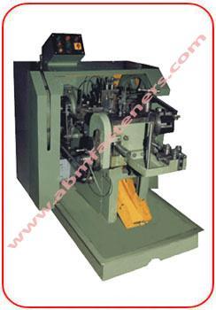 Multi Station Header - Bolt Former - Bolt Forming Machine
