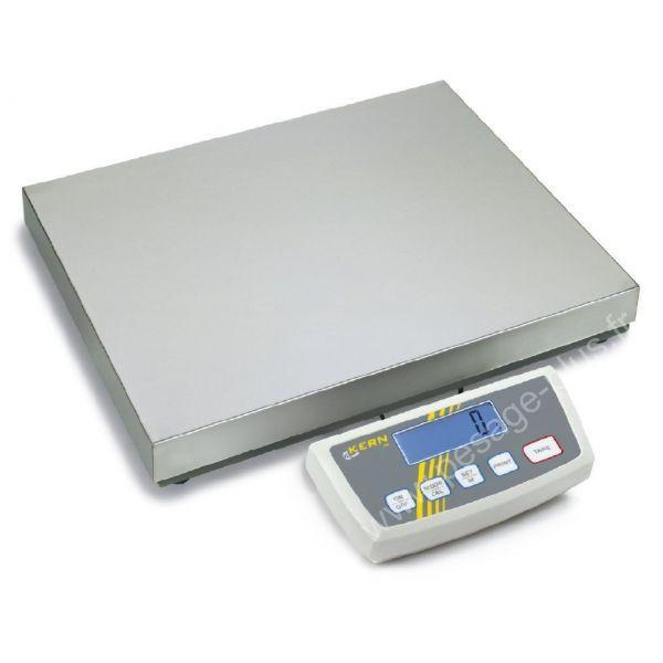 Balance KERN 6 Kilos résolution 1/2grs - Balances de précision