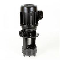PRG immersion pumps of high-tech-plastic - null