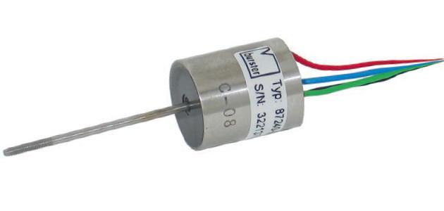Trasduttore di spostamento lineare - 87240 - Trasduttore di spostamento lineare - 87240