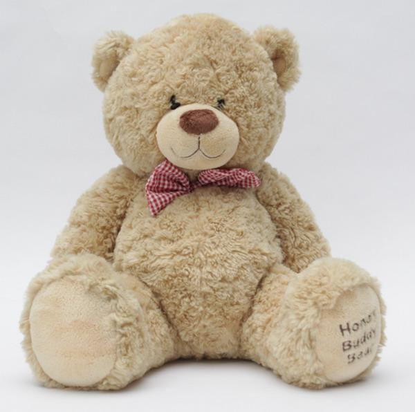 Soft animal teddy bear plush toys - BK6617080008