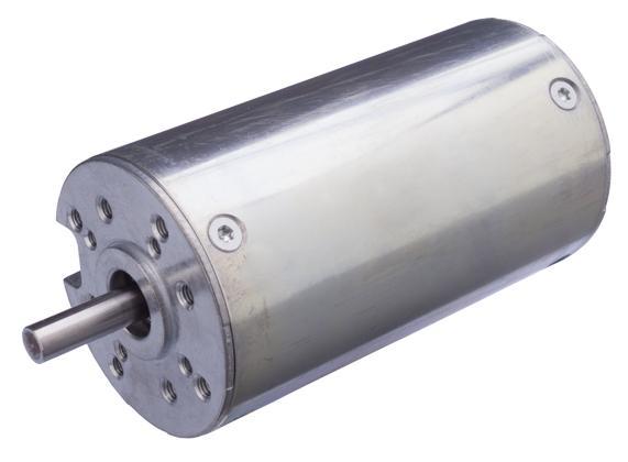 EC Motor  - 62 x 112, 1.25.058.2XX
