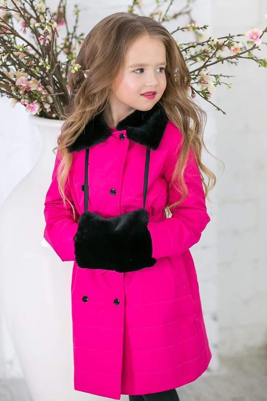 Coat from the membrane Karmela - Coat