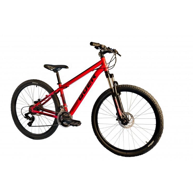 Bicicletas – MTB 27.5″ – Quer Dusk 27.5″ 2 – Airbici - QÜER