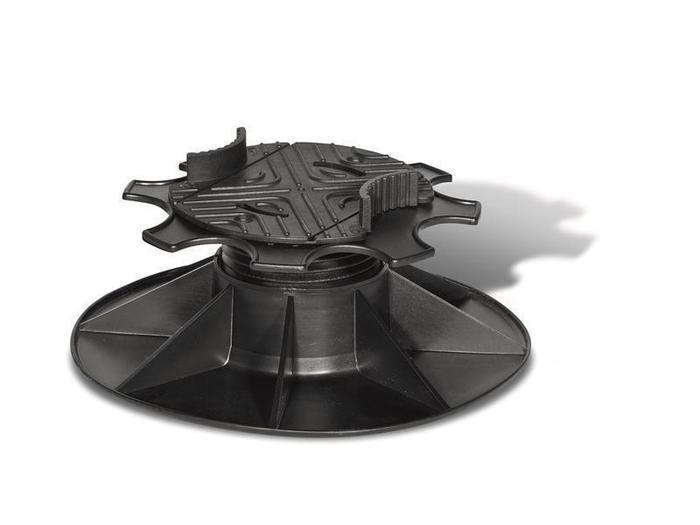 SPAX LIFT Terrassenträger zum Höhenausgleich - SPAX LIFT Terrassenträger 55-82 mm 1 Stk