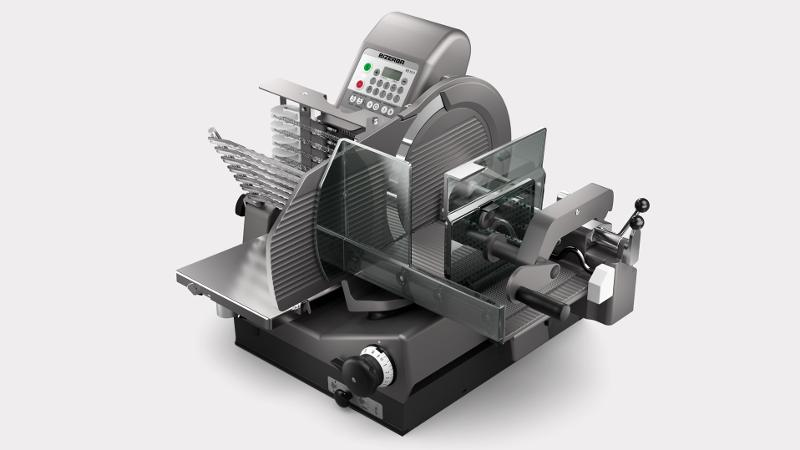 VS12 D - Automatische Vertikalschneidemaschine