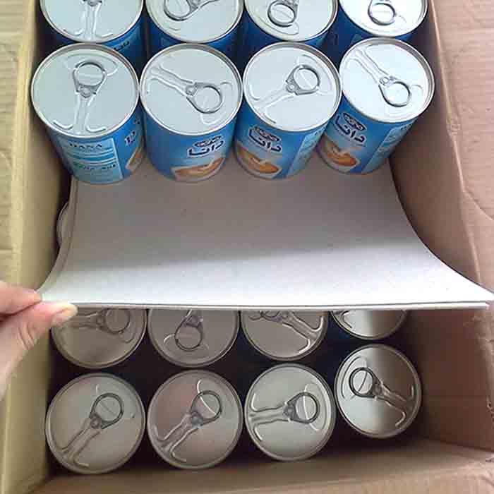 Evaporated Milk Full Cream Animal Fat Easy Open Can 410gr  - Dana Full Cream Evaporated milk 410 gr in easy open tins 7.5% animal fat content