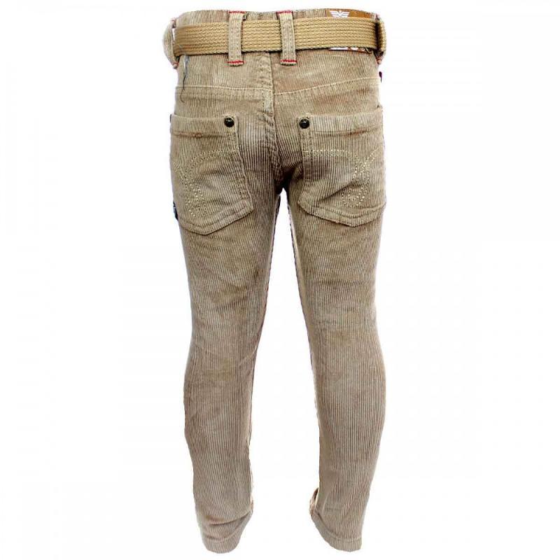12x Pantalons slim velours Tom Jo du 2 au 5 ans - Jeans et Pantalon
