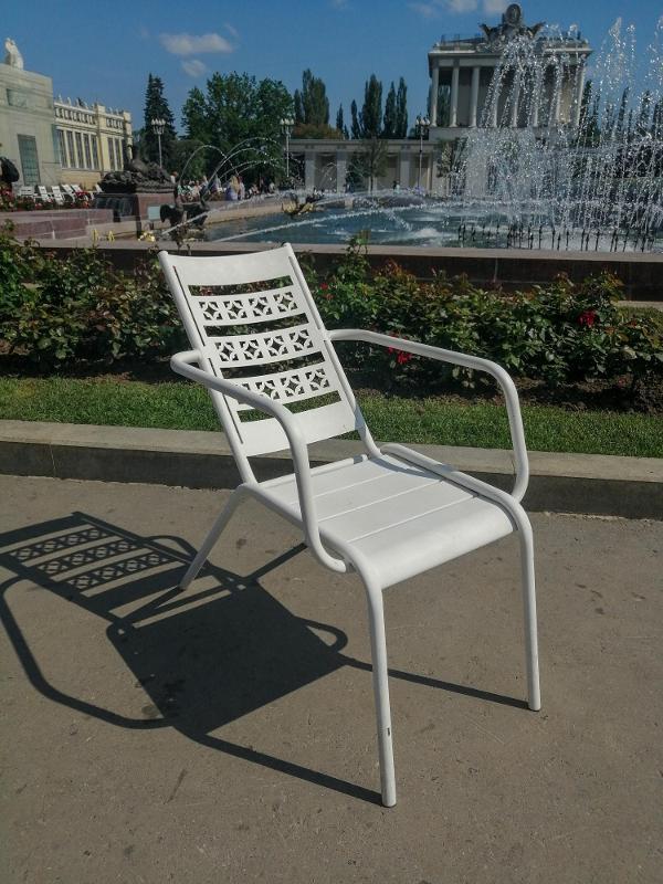 Sun lounger - Garden products