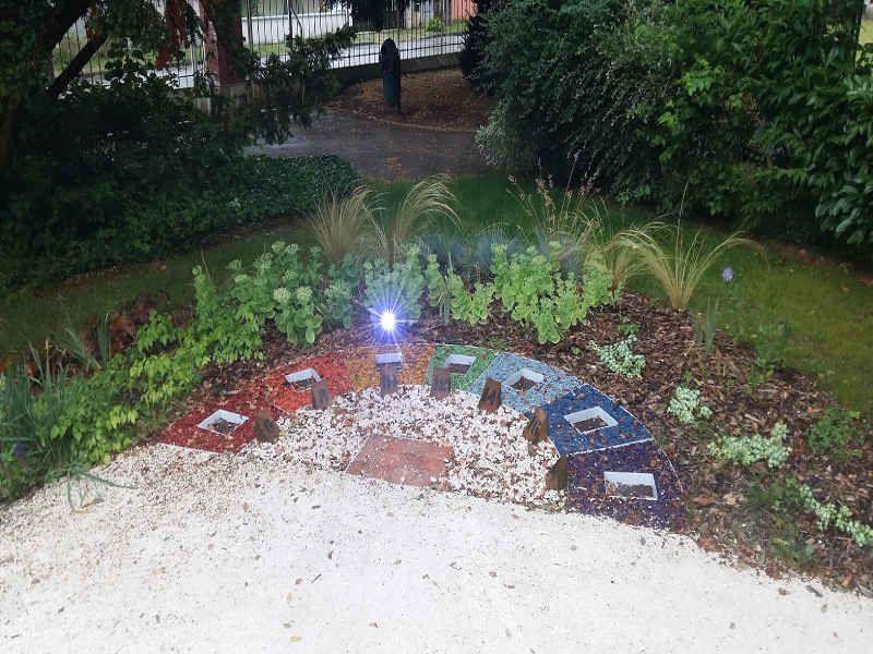 Jardin thérapeutique en EHPAD - Service