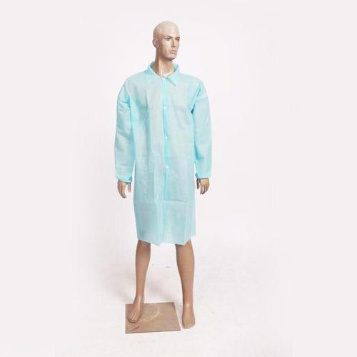 Лабораторный халат
