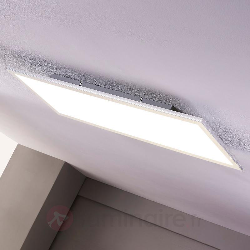 Plafonnier LED lumineux Liv - Plafonniers LED