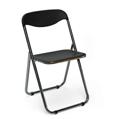 Chaise Pliante D'accueil Spot - Chaises De Collectivités
