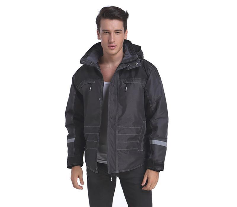 Heavy Duty Jacket - In stock