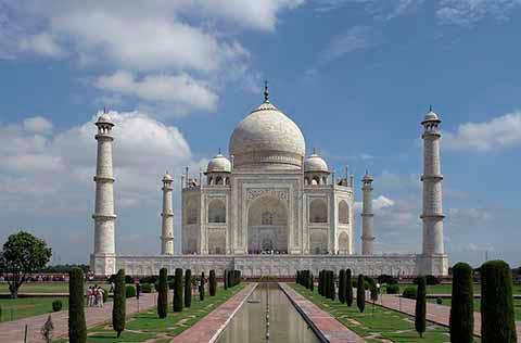 3 Day Golden Triangle Tour From Delhi - Mughal, Rajputana & British Architecture