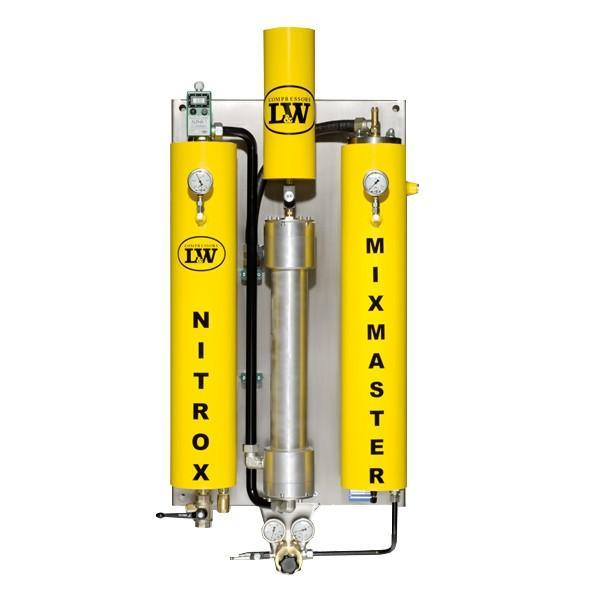 Membrane Nitrox BP/HP