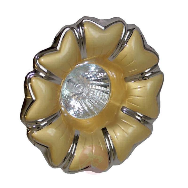 Elegant recessed light FAZIO - Low-Voltage Spotlights