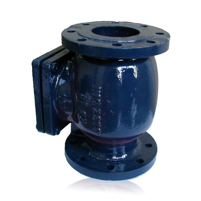 Check Valve - Swing Check Valve/Flanged/  From DN50 to DN200