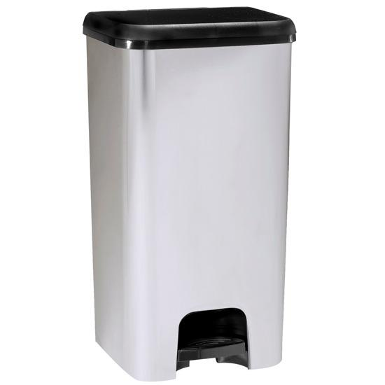 PEDAL BIN - Request a catalog by email.