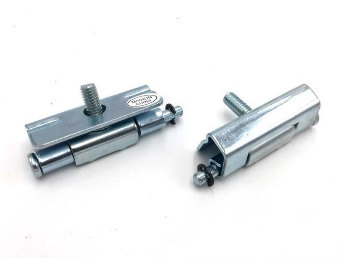 Custom Metal Hinges - China Metal Stamping Factory Custom Metal Hinges With Assembly - mxmparts.com