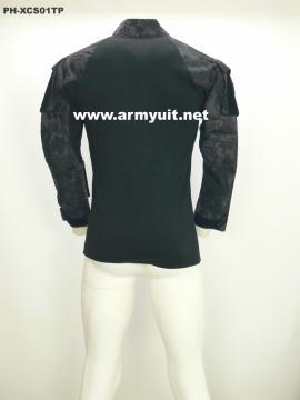 xtreme combat shirt typhon - PH-XCS01TP
