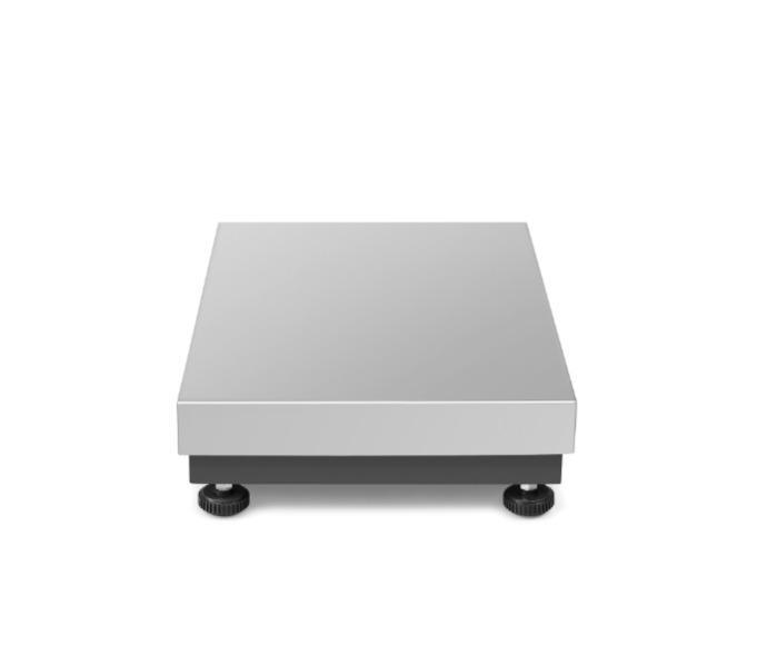 Wägeplattform Puro® für den Tisch - Industriewaage Puro®