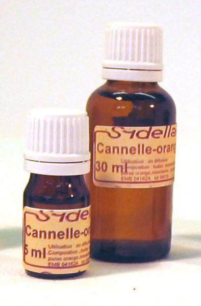Miscela cannella - Diffusione