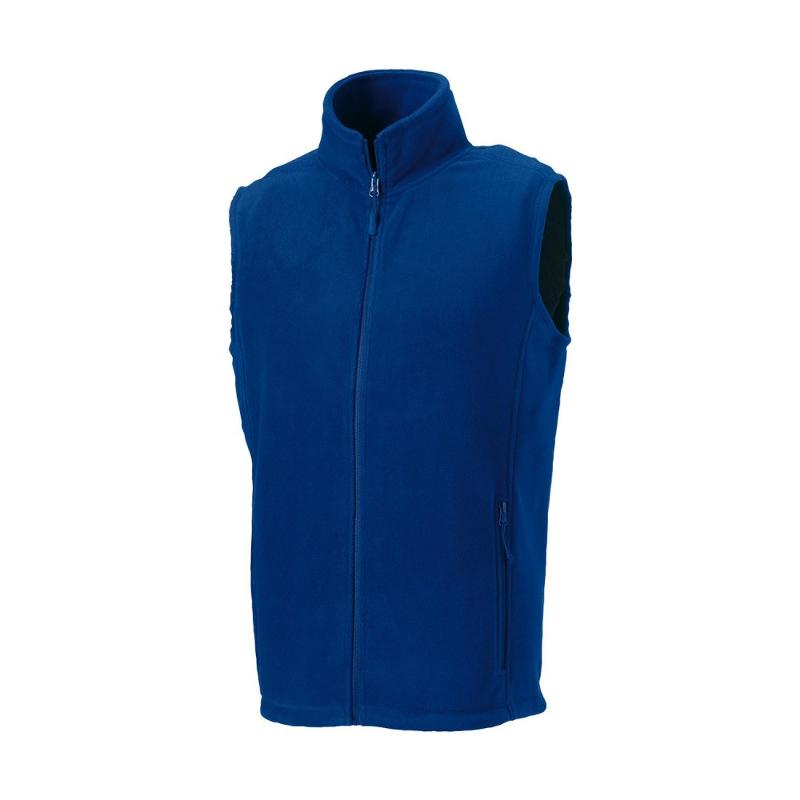 Polaire homme Outdoor Fleece - Sans manche