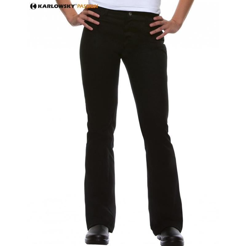 Pantalon femme Tina - Pantalons