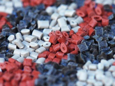 Materie plastiche - Produzione settore automotive