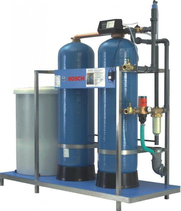 Bosch 水处理组件 WTM - Bosch 水处理组件 WTM