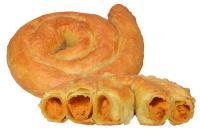 Potato curl - Snackeria 100% Helal