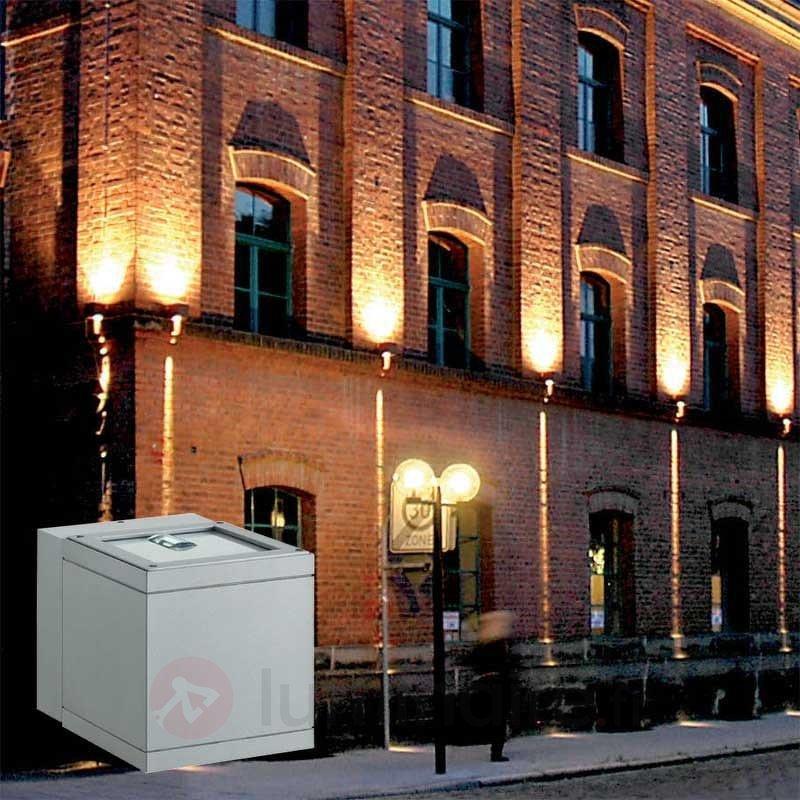 Applique extérieure DUAL LED étroite - Appliques d'extérieur LED